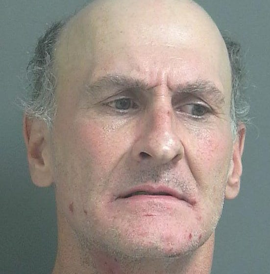 Jay County man charged in reported crime spree