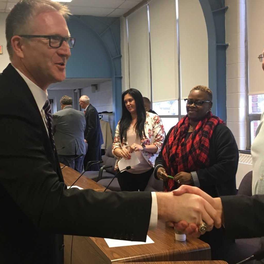 Muncie native returns as new MCS associate superintendent