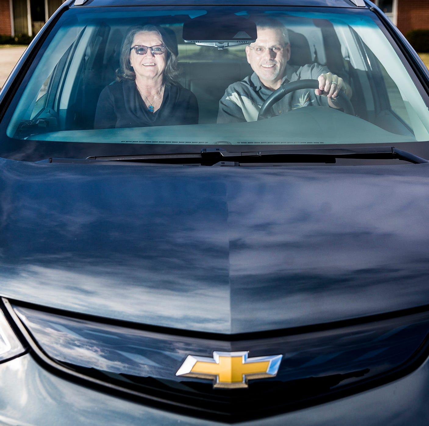 Car culture revolution spreading to Muncie