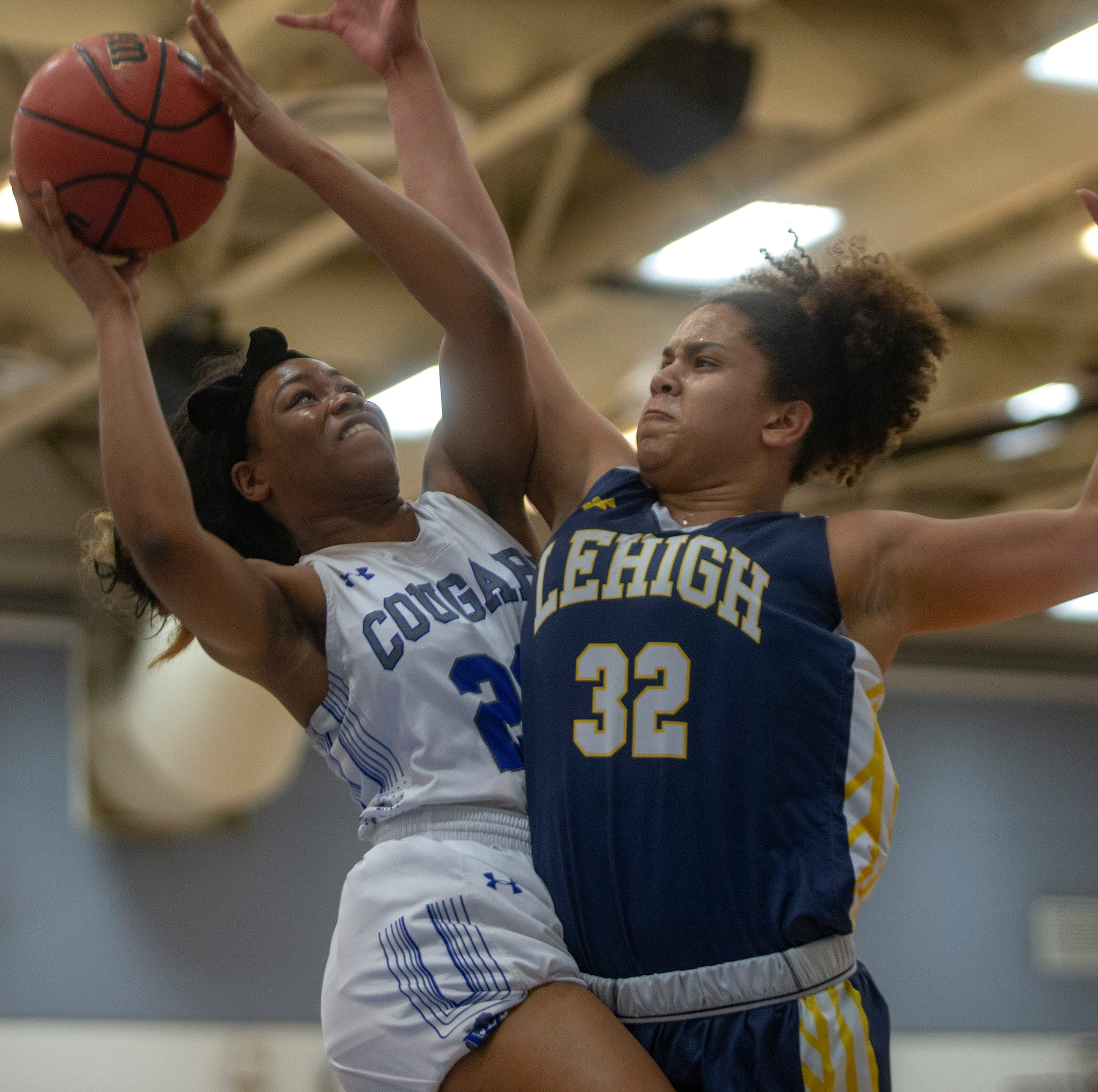 High school girls basketball roundup: Barron Collier, Fort Myers, Canterbury advance