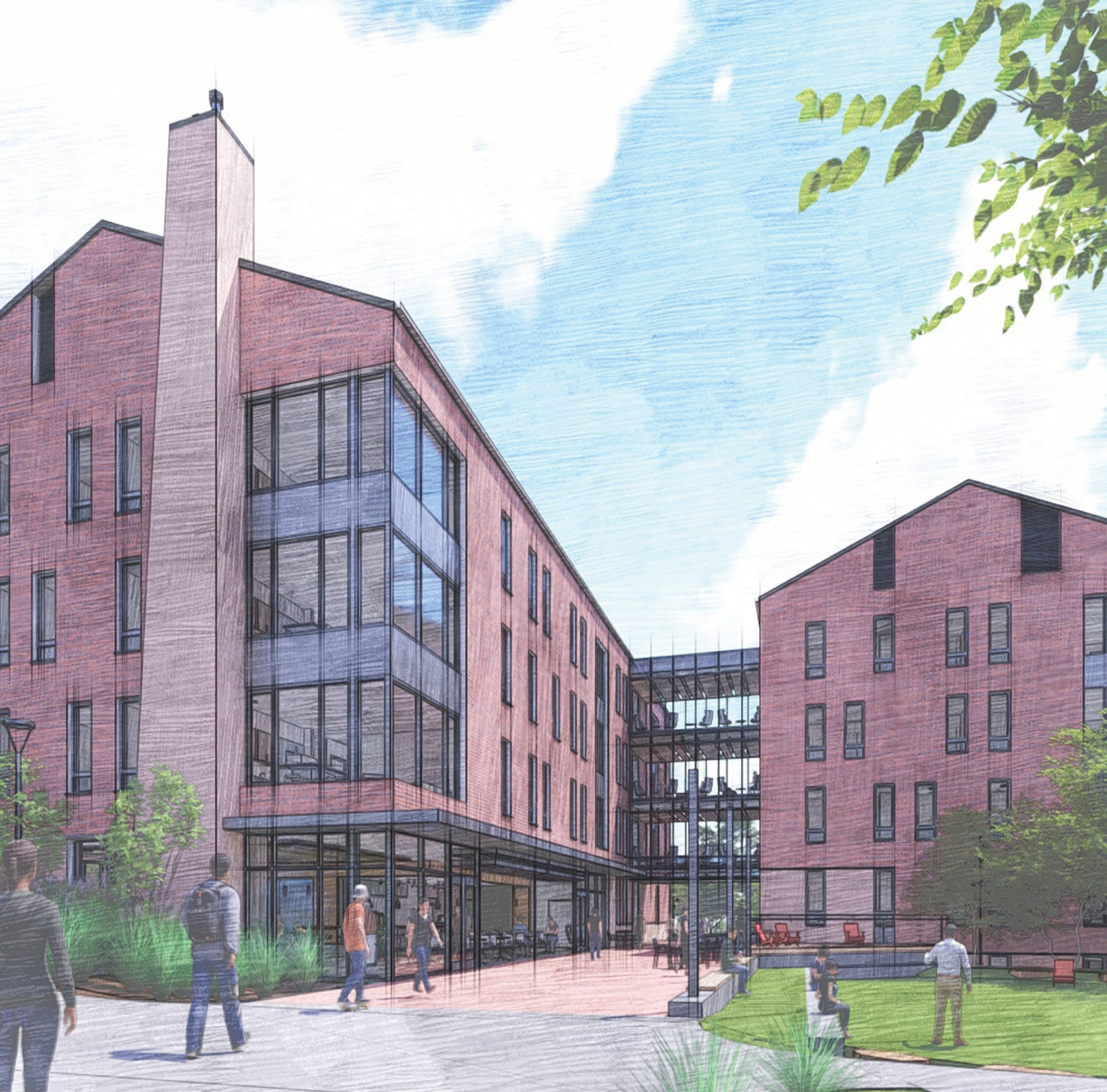 New senior housing, wellness center coming to Denison