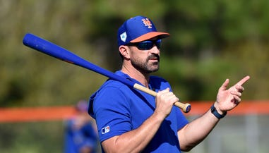 Mets  ready to go  as spring training ends 52491017c