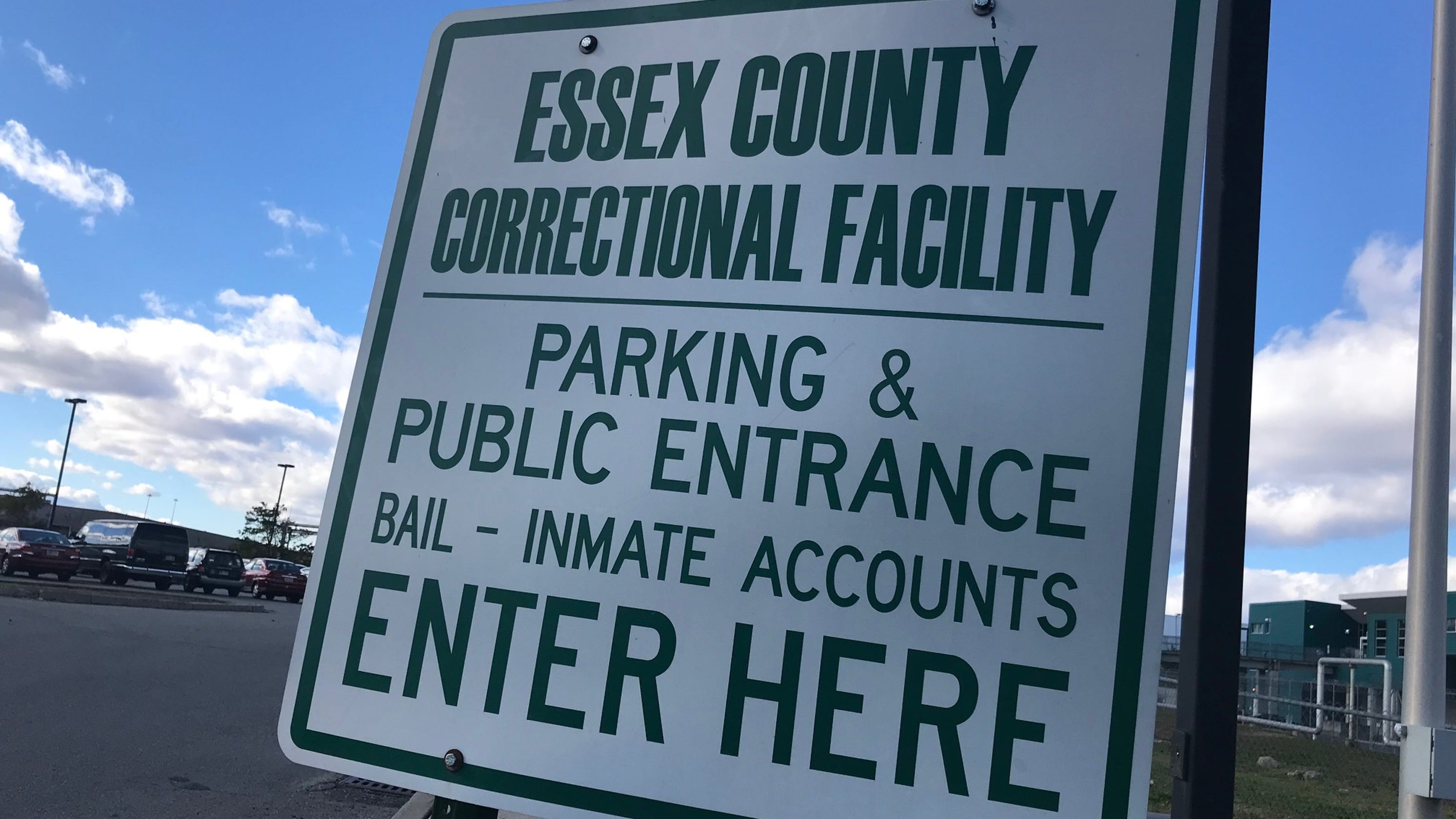 Lawsuit filed in death of Essex County NJ inmate who hanged