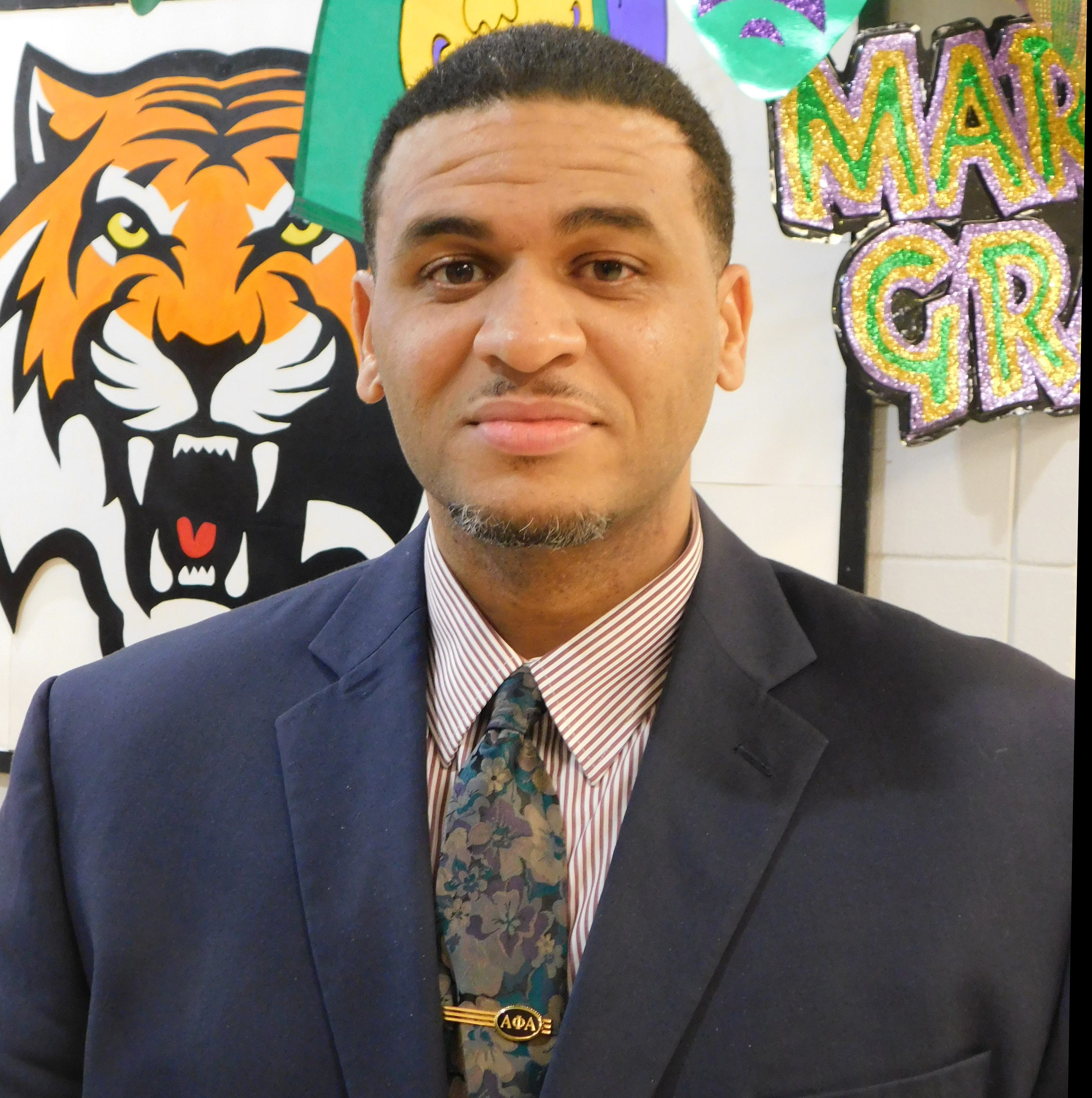 One week in: How interim OHS principal is focusing on support