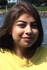 Aranda Briones of Moreno Valley was last seen by friends and family on Sunday, January 13.