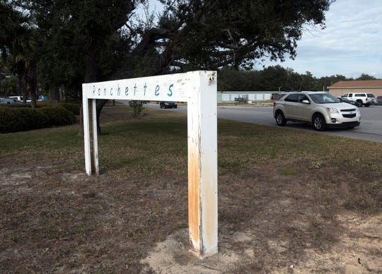 Santa Rosa County will pay more than three times higher than the appraised value for a 2.73-acre plot of land near the Ranchettes subdivision that is needed to move forward with a massive stormwater drainage project.