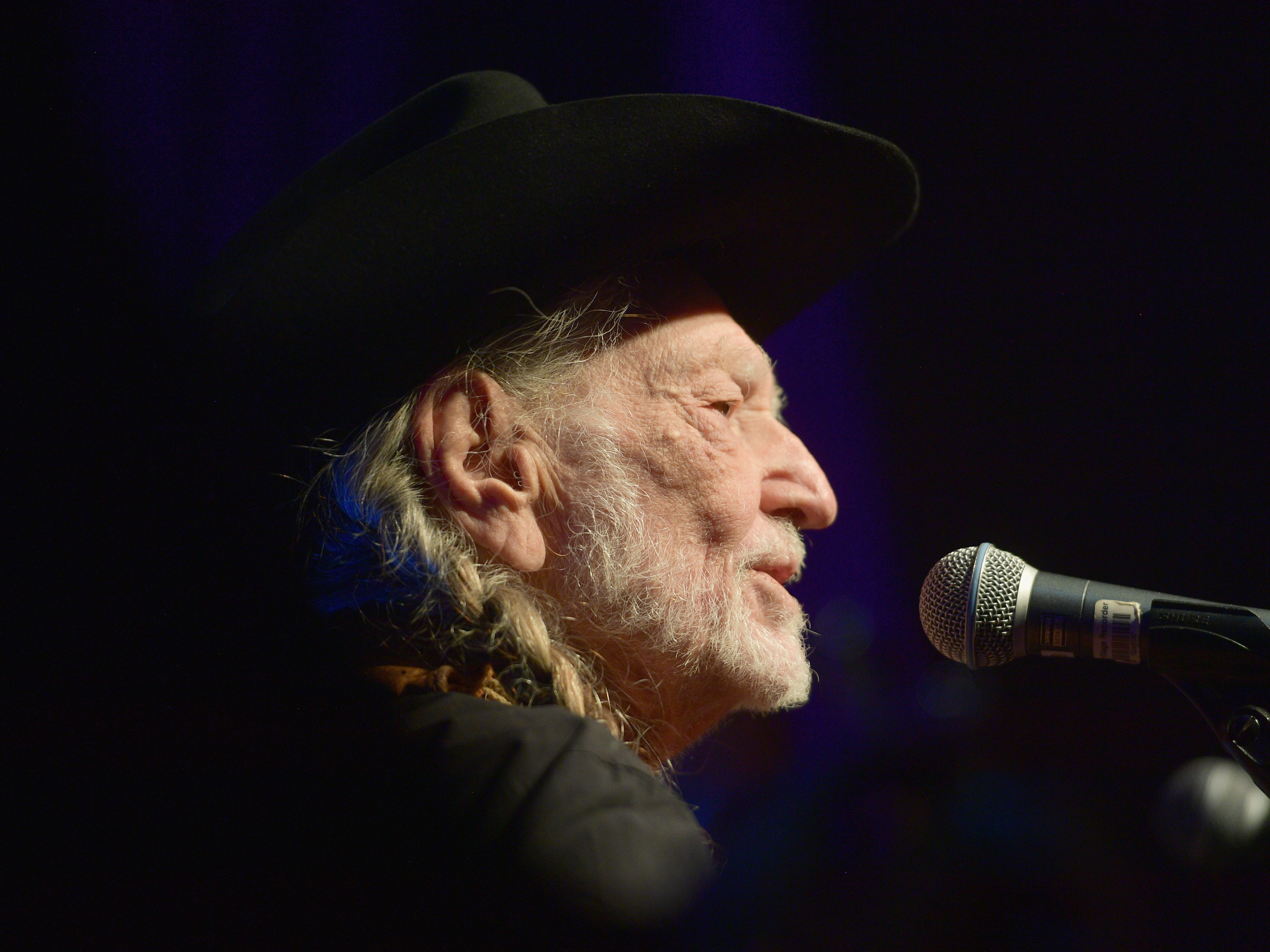 Concert announcements for Phoenix: Willie Nelson, Ziggy Marley, The Chainsmokers, Coheed and Cambria