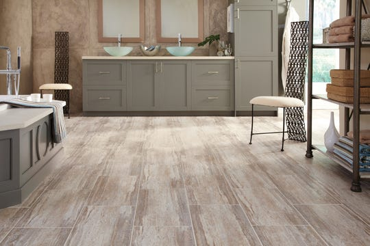 If maintaining moisture levels is a problem in your home, talk to your flooring design consultant about the options that might work for you.