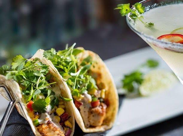 URBAN MARGARITA: Get a free steak, chicken or carnitas taco (starting Feb. 23).