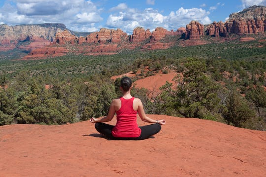 Sedona's modest 10,000 residents know it to be a mecca for luxury, artistry and tranquility.