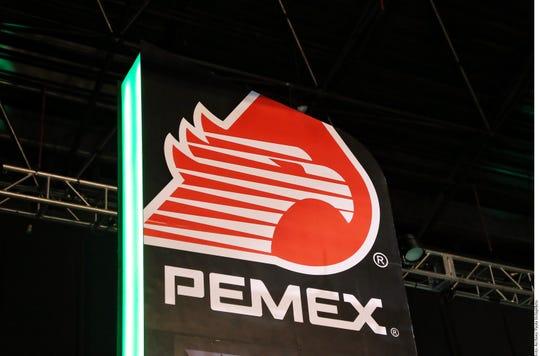 Pemex produjo un promedio de 1,66 millones de barriles de crudo al día durante los primeros tres meses del año, una caída de cerca del 11% respecto a los 1,87 millones de barriles diarios durante el mismo periodo de 2018.