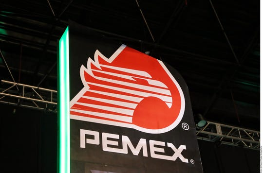 Gobierno mexicano prevé inyectar 107 mil mdp a Pemex
