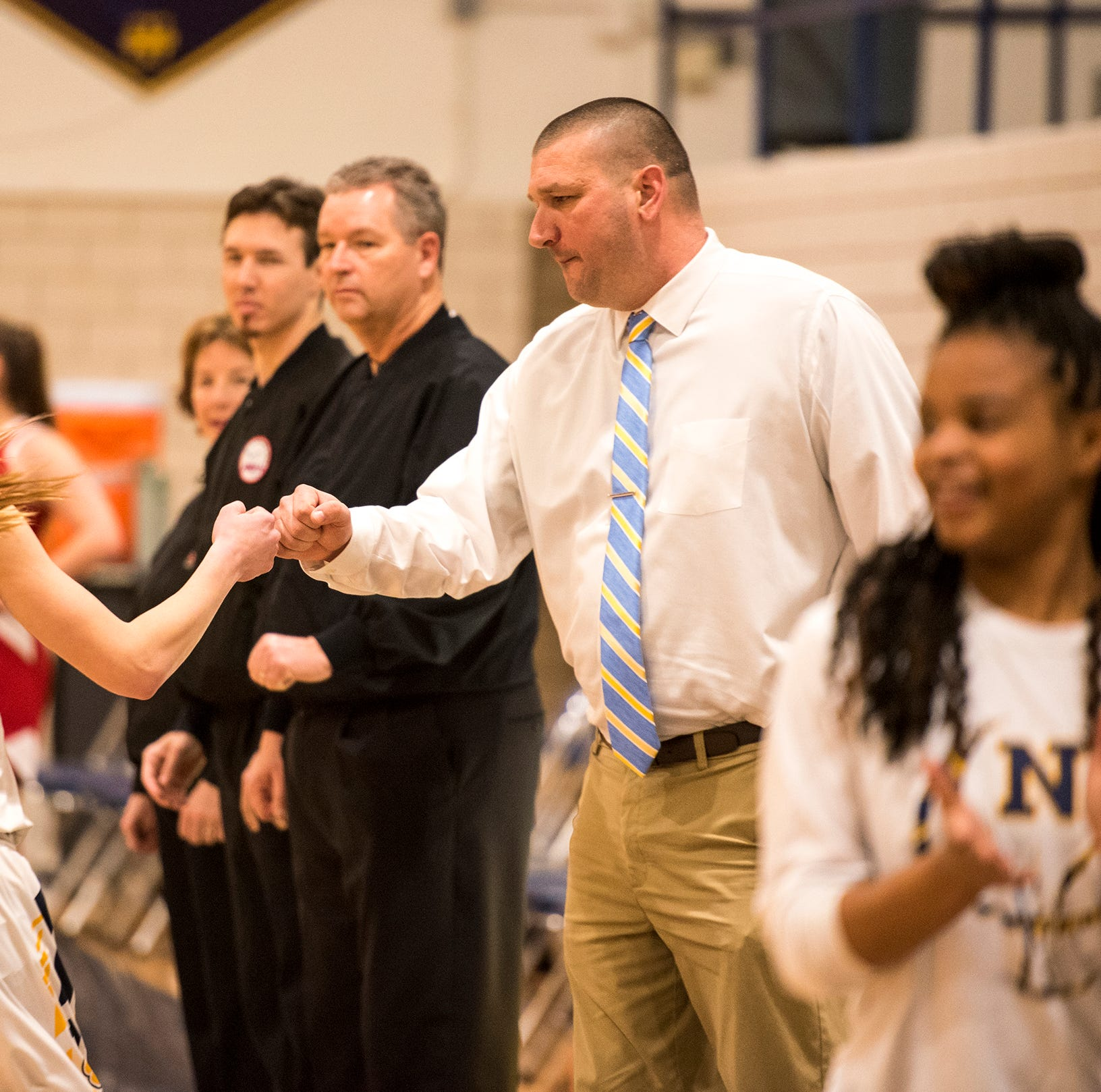 Girls Basketball Coach of the Year: Landschoot enjoys successful return to the sidelines