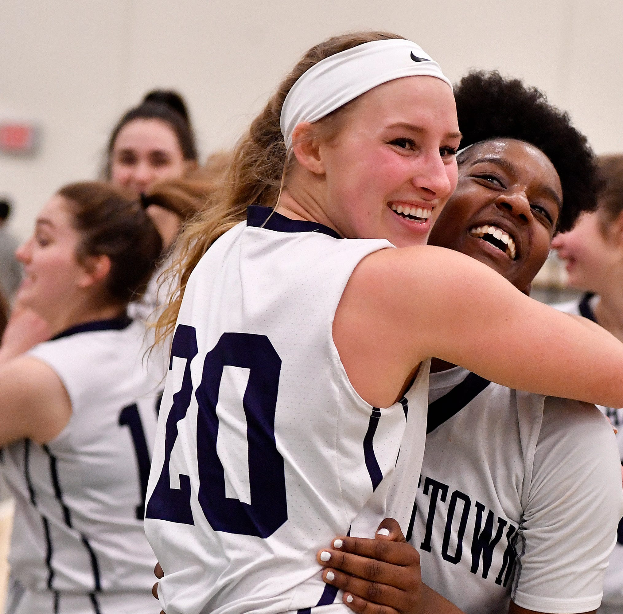 Defensive dominance leads Dallastown Wildcats to York-Adams girls' basketball championship