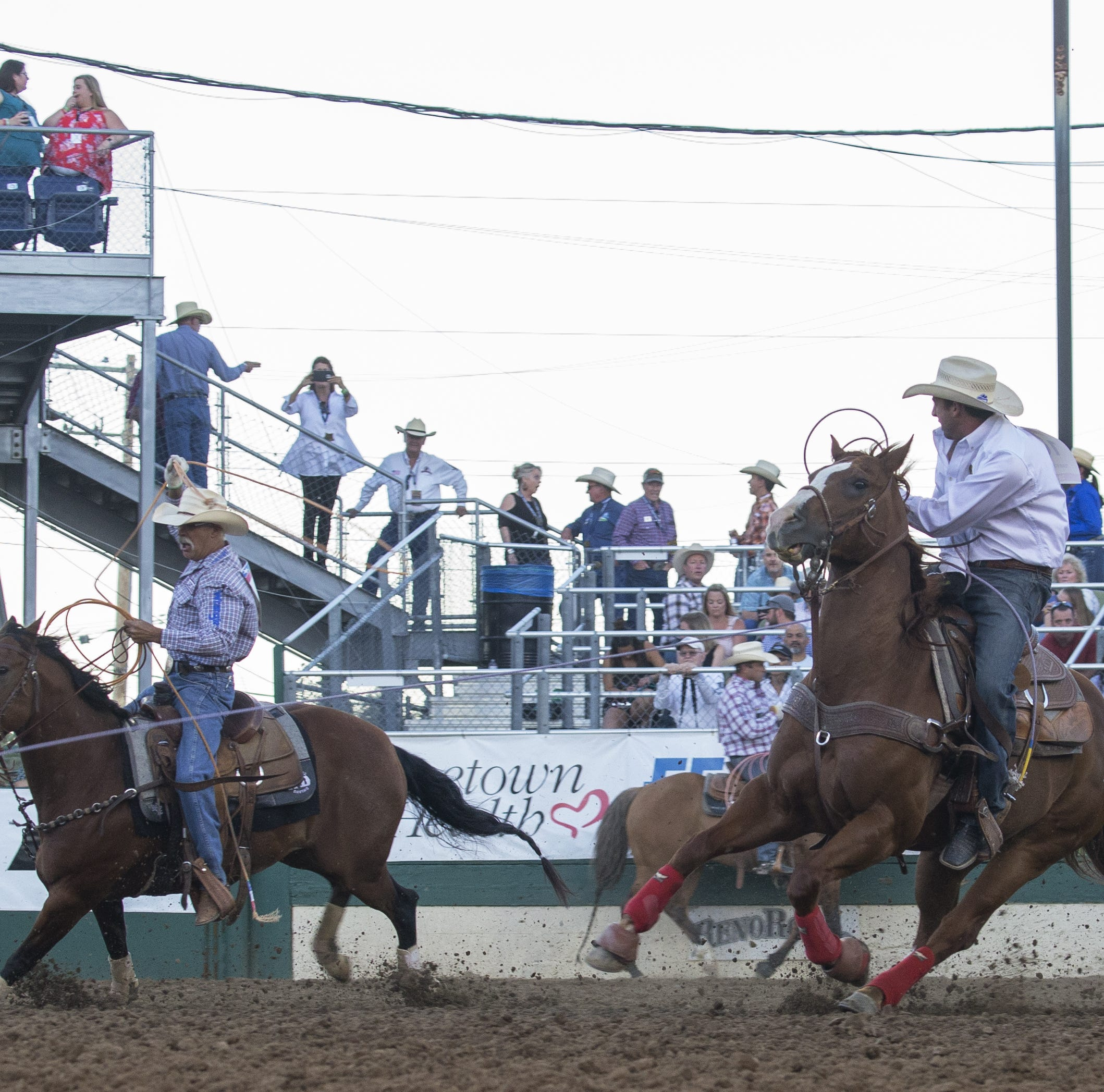 Reno Rodeo tickets already going quickly