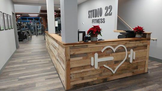Studio 22 opens in Hilton