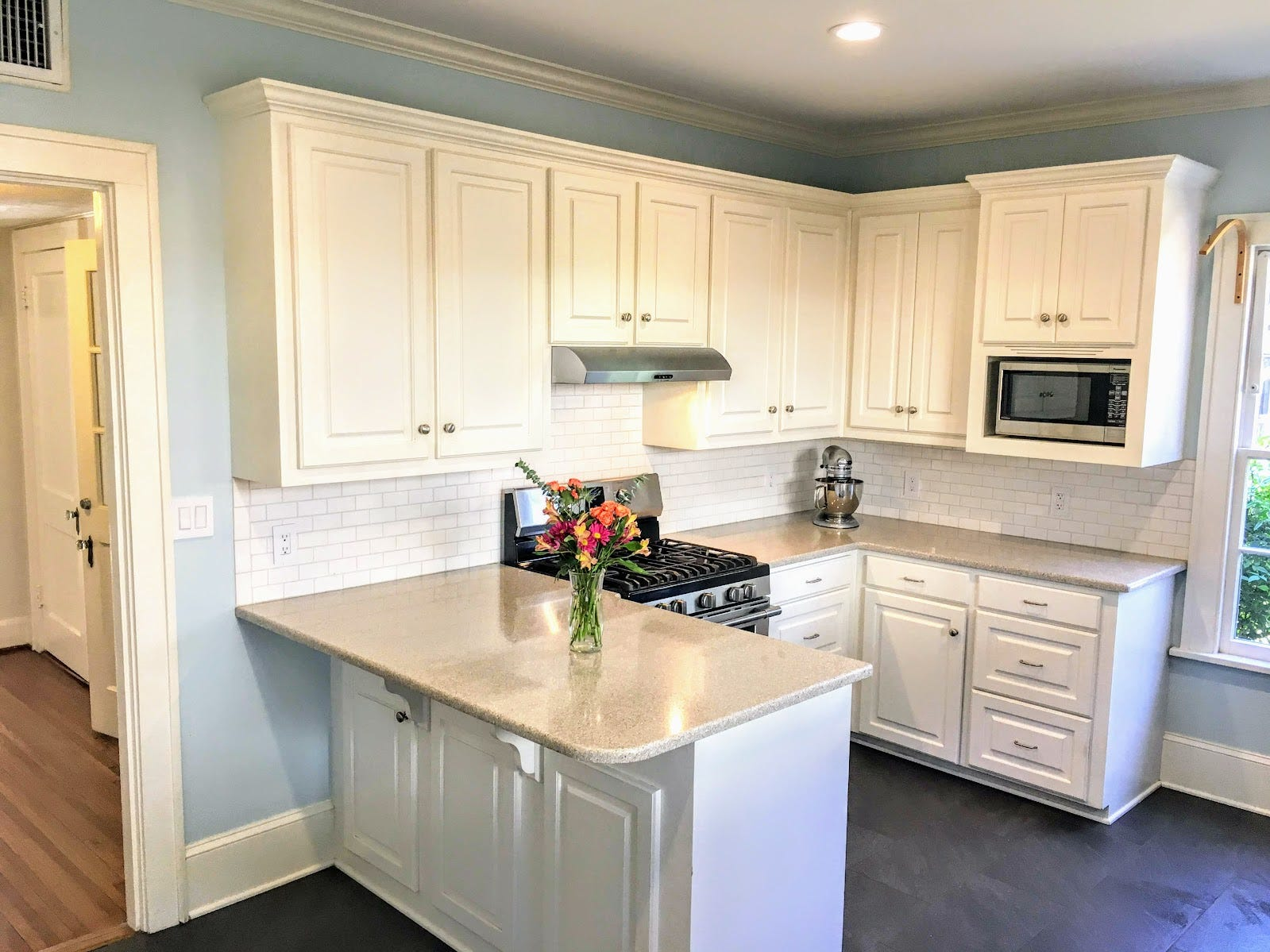 3890 Fairfield Avenue, Shreveport  Price: $299,500  Details: 3 bedrooms, 3 bathrooms, 2,685 square feet  Featuring: 1920's historic South Highland home overlooking Betty Virginia park, new roof, updated kitchen and master bath in 2016, fresh interior and exterior paint, new HVAC system, 900 square ft. studio garage apartment, sunroom with built-ins, mother-in-law apartment with clawfoot tub.   Call Katherine Pearson (401) 368-5663