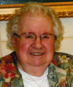 June Carol Reisenweber