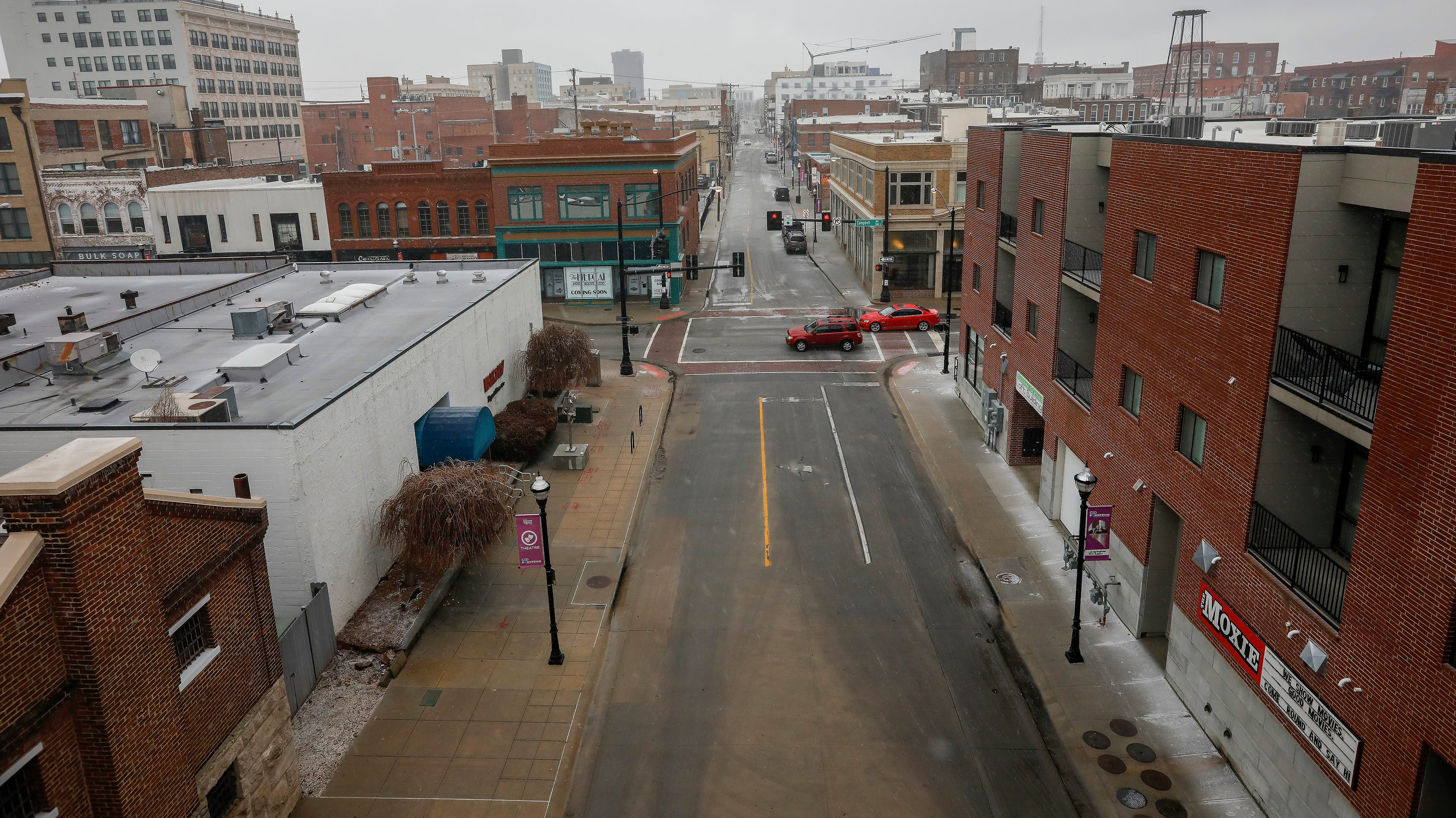 Ozarks braces again for winter weather. When to expect snow, ice, rain