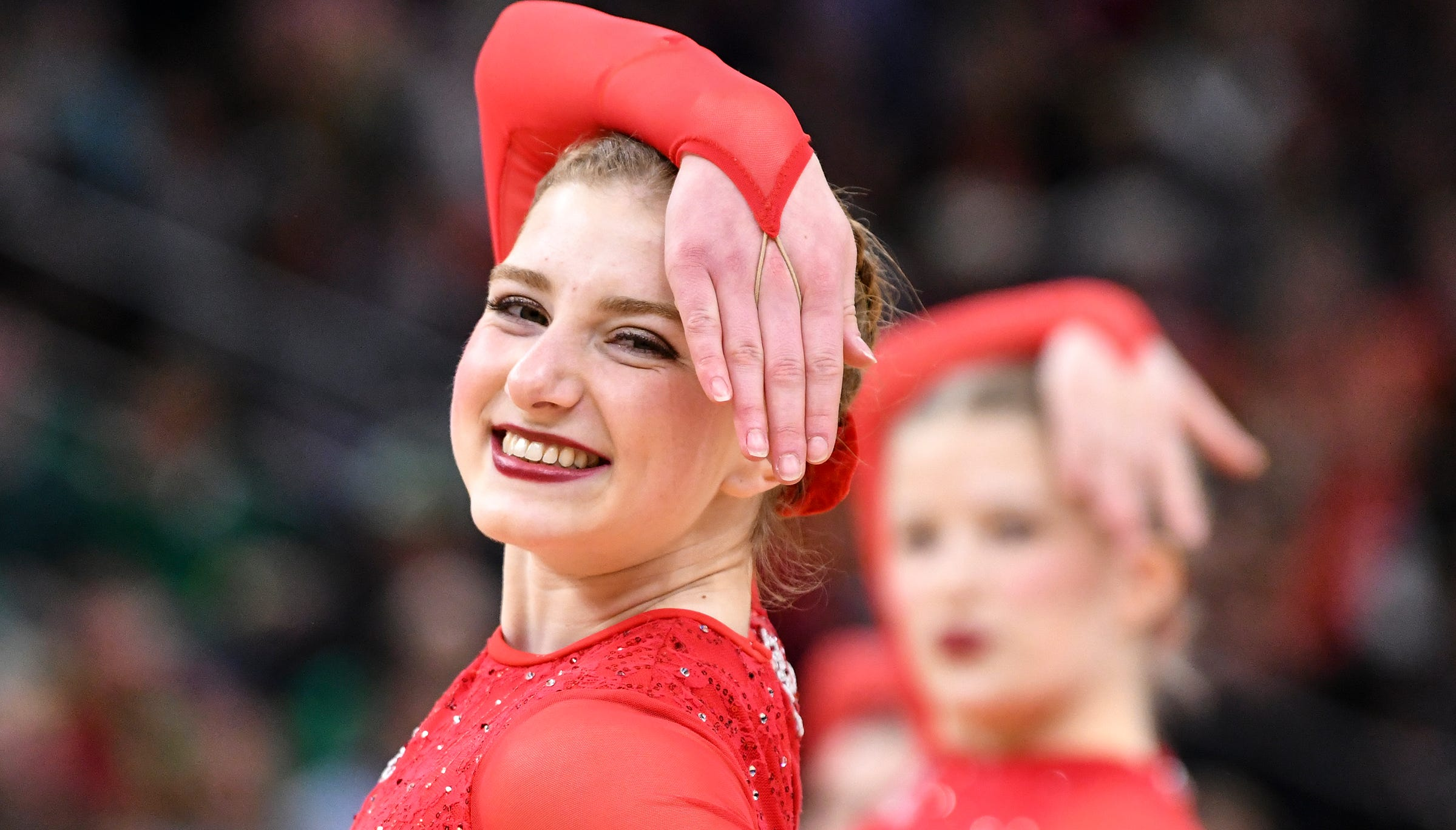 Live updates: State dance team championships