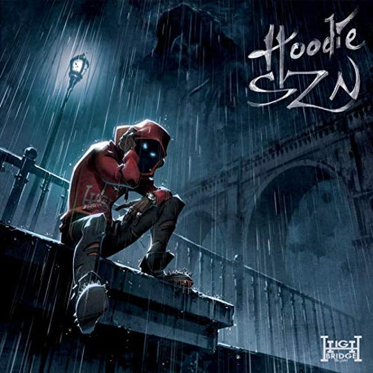 Hoodie SZN byA Boogie Wit da Hoodie