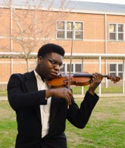 With the TYO, Osagie will be performing for their concert with guest artist Howard Levy on Feb. 24.