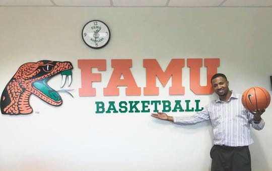 Kevin Lynum was named interim head coach for the women's basketball program at FAMU after the firing of LeDawn Gibson.