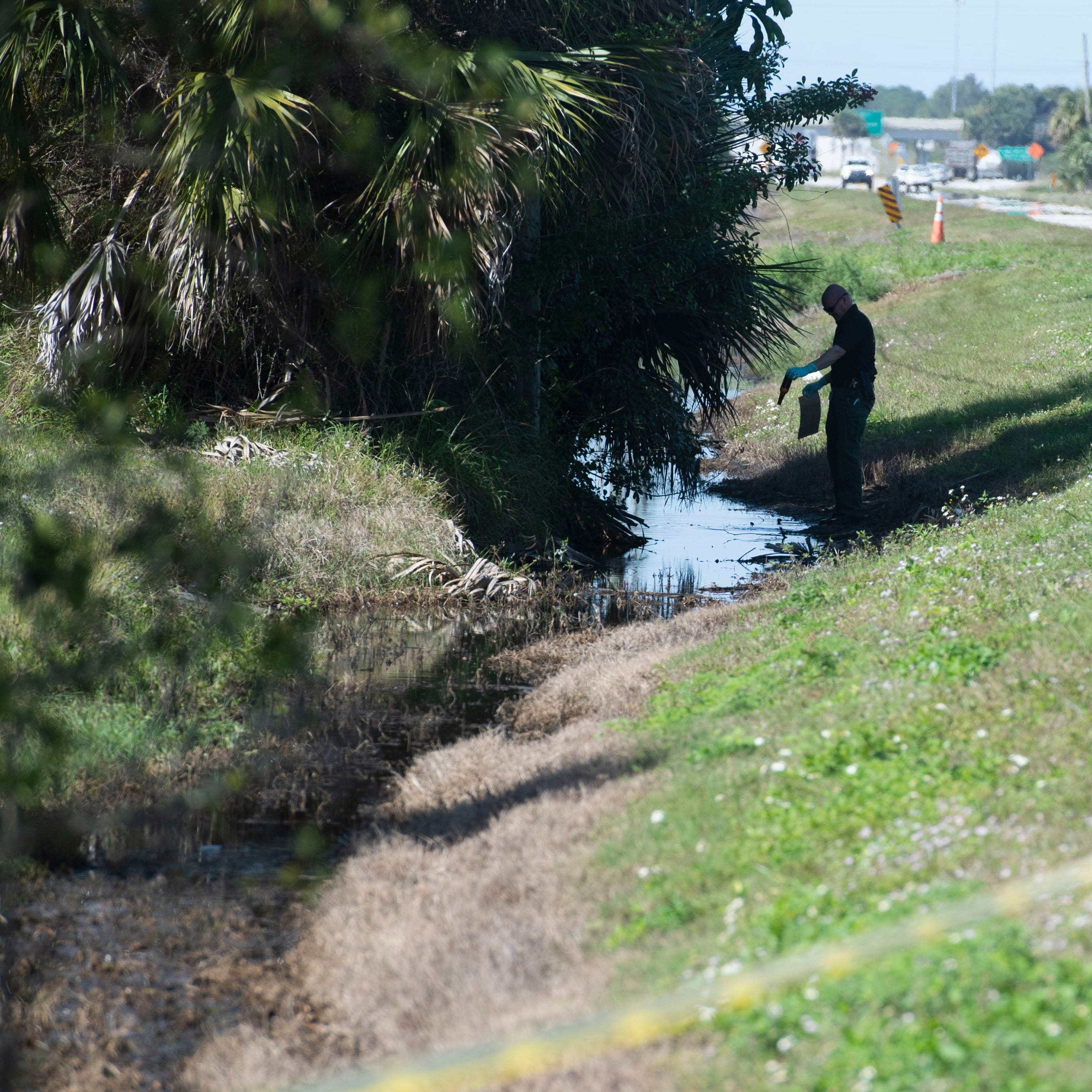 Martin County deputies identify woman found dead in remote part of Hobe Sound