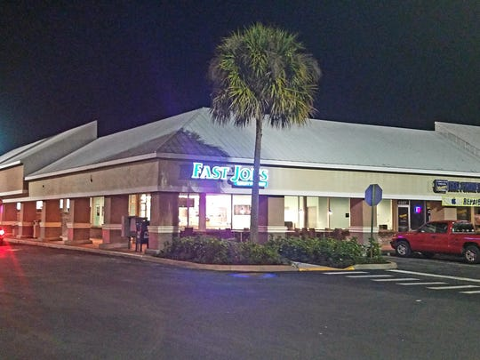Fast Joe's is located in the Salerno Village shopping center at 5563 S.E. U.S. 1 in Stuart.