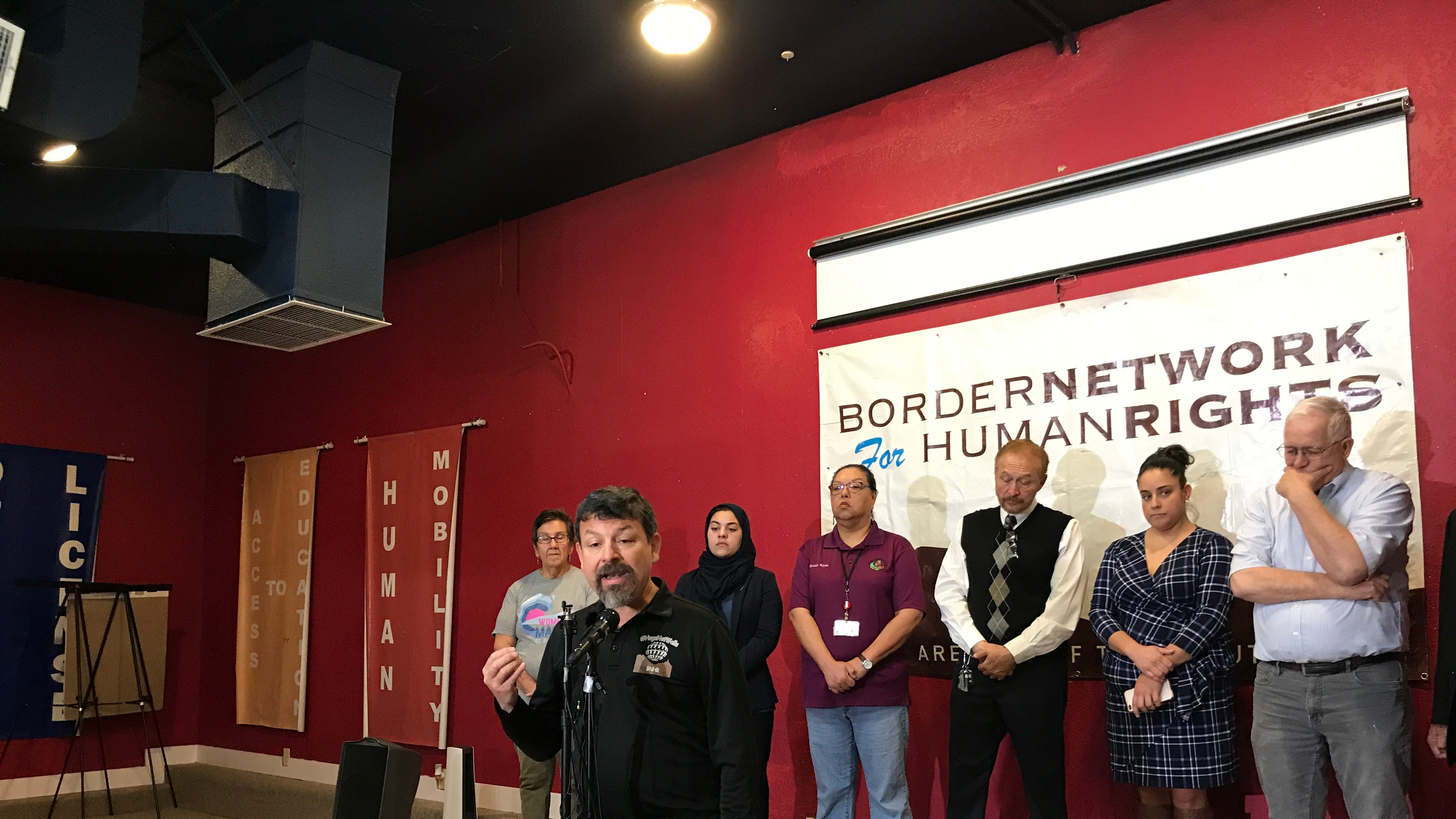 El Paso County community leaders announce lawsuit against state of emergency declaration