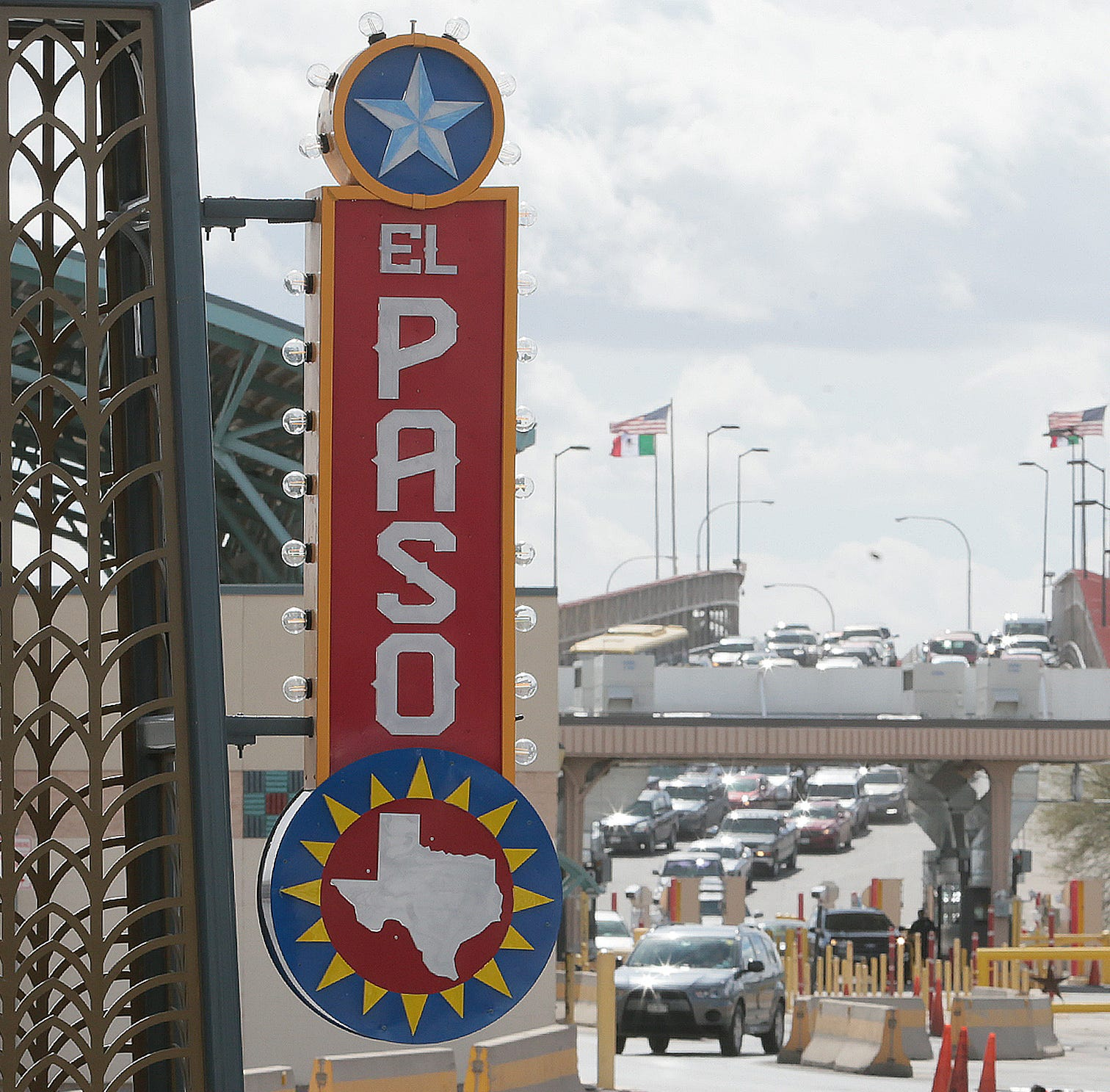 El Paso, Juárez are worlds apart, despite what border wall opponents say: Reader