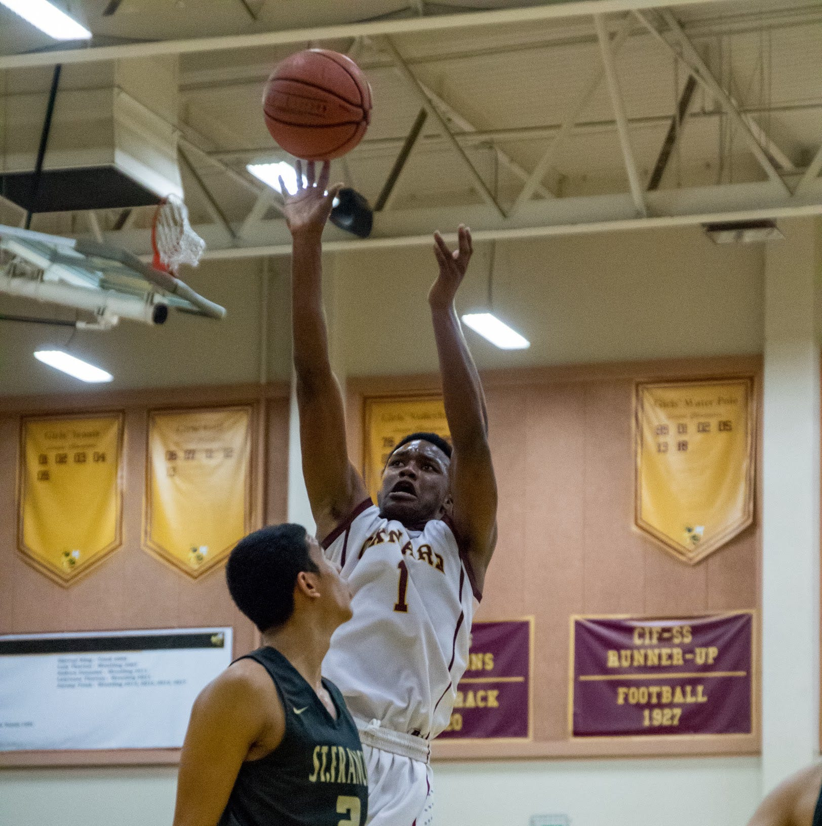 Peaking in the playoffs: Oxnard advances to CIF-SS Division 3AA boys basketball semifinals