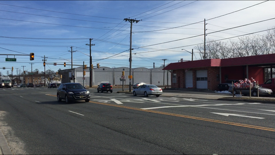 Vineland is considering a $418,000 loan to a Chester County, Pa. businessman who wants to build a Family dollar at West Chestnut Avenue and the Boulevard.