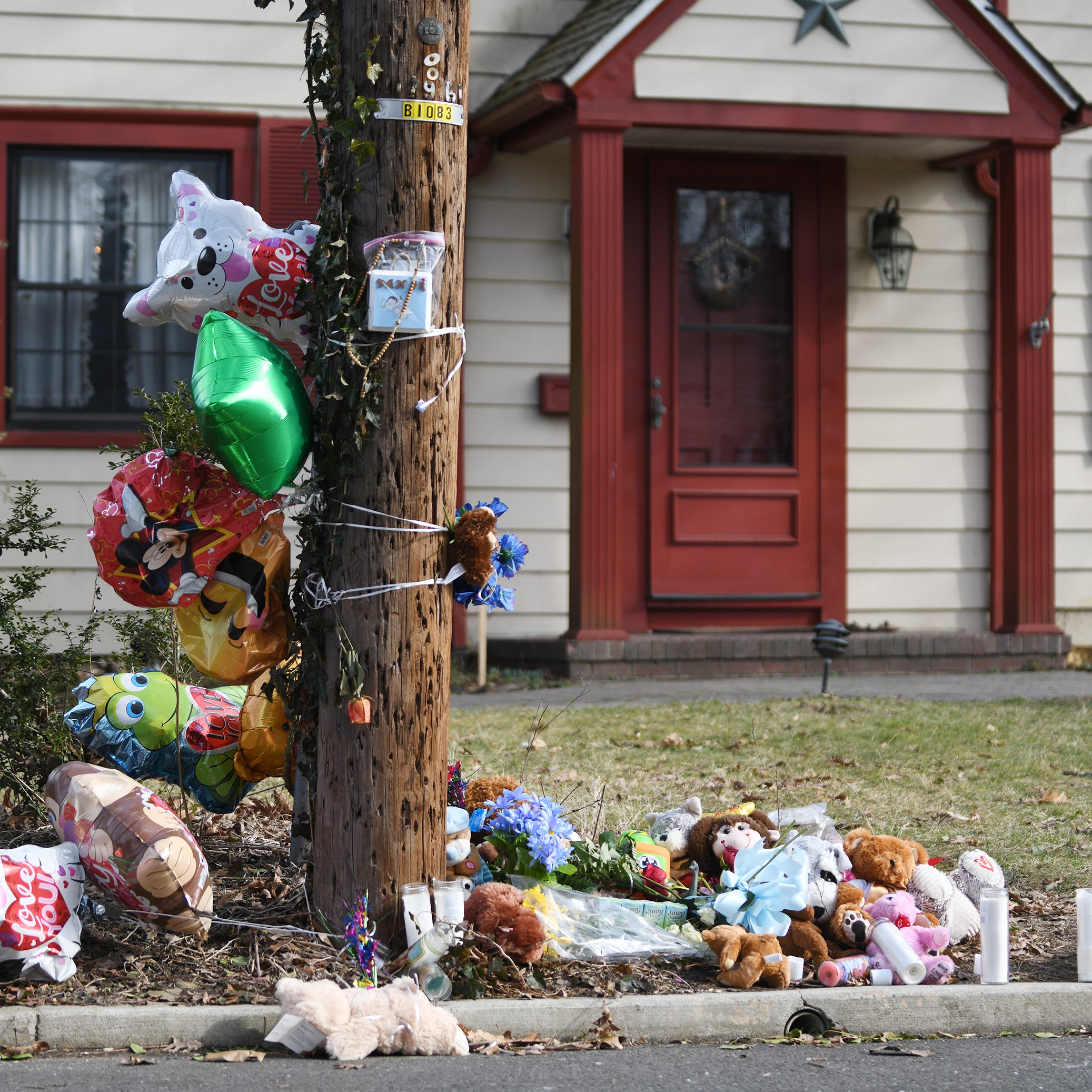 Bridgeton toddler's body was burnt, dismembered, police say