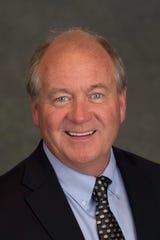 Dr. Fred Prehn