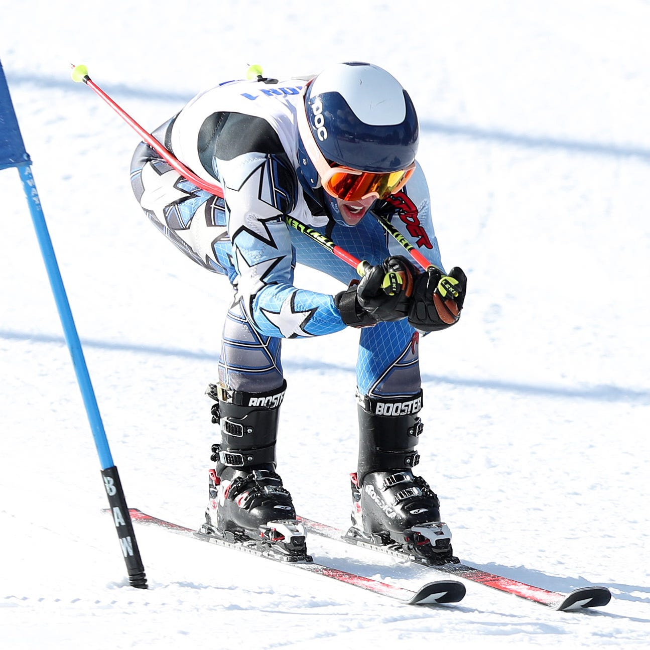 Skiing: JJ/NS's Binette and Devey skimeisters, JJ/NS and Mamaroneck Section 1 team champs