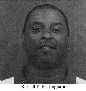 Russell Brittingham, 56, of Chestertown, Md., is wanted in connection to an assault at Goldey-Beacom College in Pike Creek. Police have filed arrest warrants for Brittingham on second-degree assault, aggravated menacing possession of a deadly weapon during the commission of a felony and second-degree conspiracy.