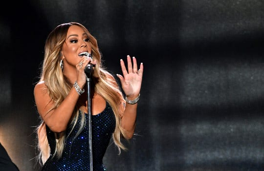 Mariah Carey is set to receive the Icon Award at the 2019 Billboard Awards.