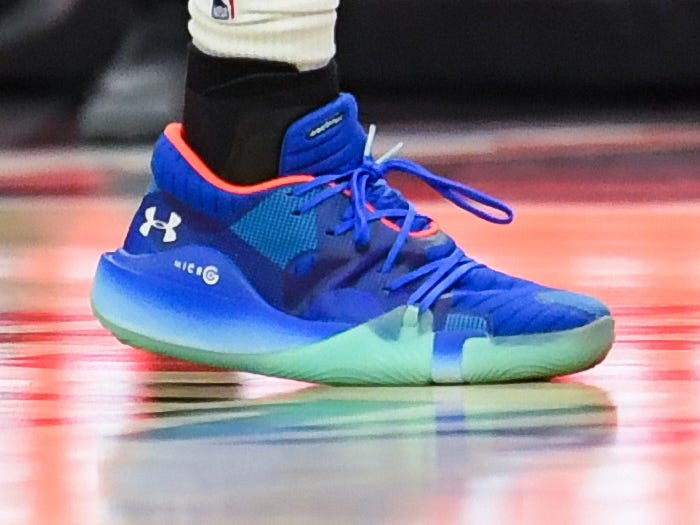 Feb. 14: Dennis Smith Jr., Knicks