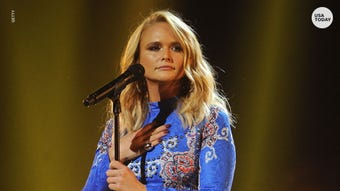 911 received multiple calls describing country star Miranda Lambert's fight at a restaurant in Nashville where she was said to be with her mom and a man.