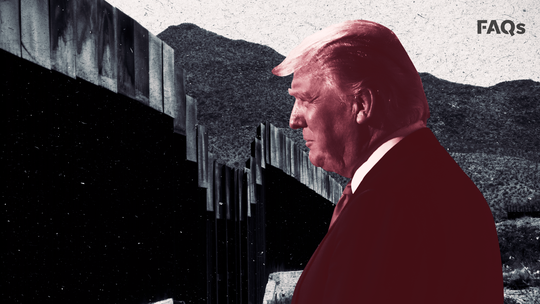 Follow the money: How President Trump's national emergency will pay for a border wall