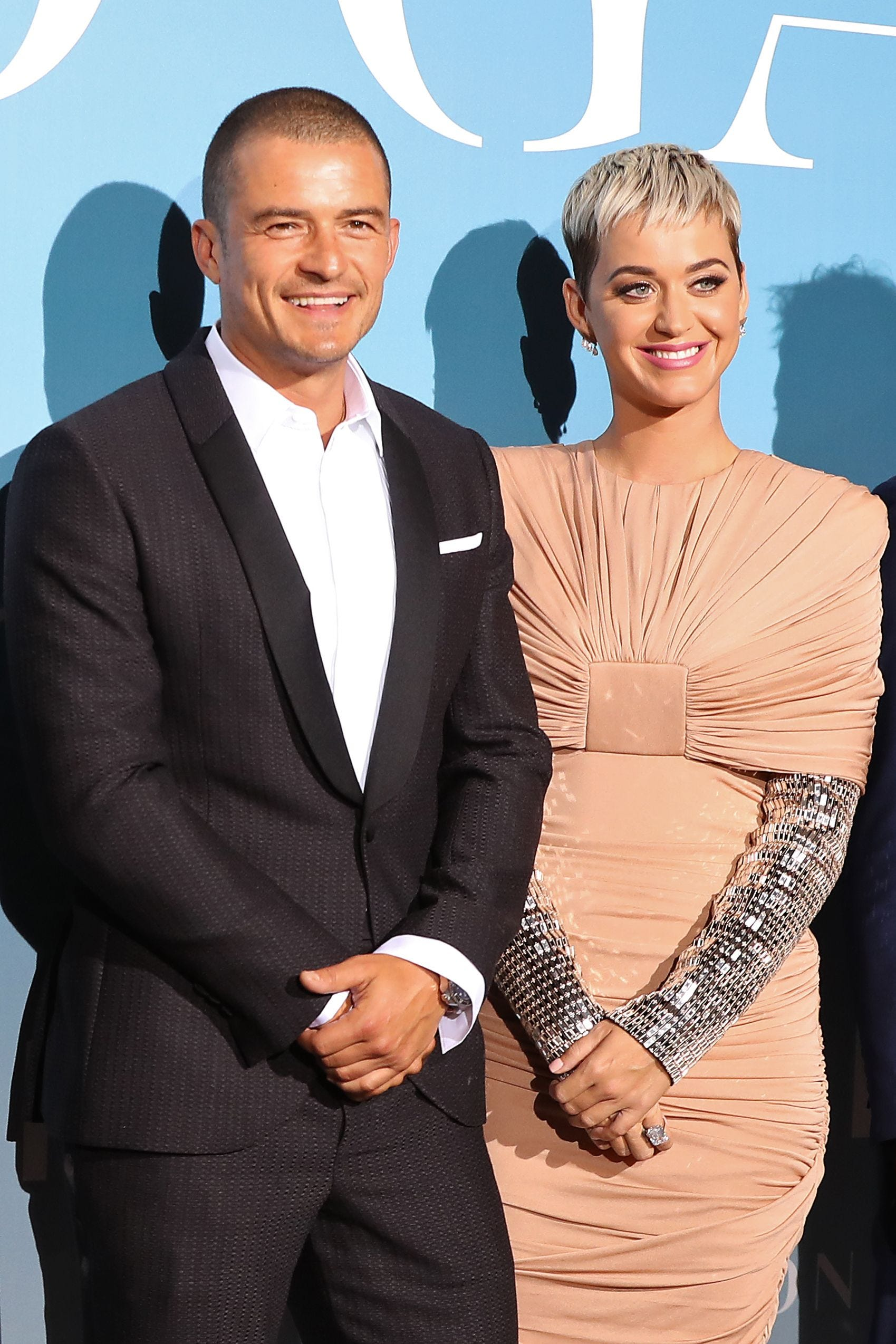Are Katy Perry and Orlando Bloom engaged? See her massive ring and Instagram post