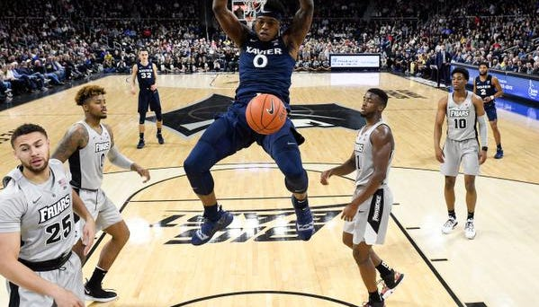 Image result for xavier musketeers
