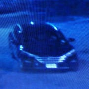 Image of a Linden robbery suspect's vehicle.