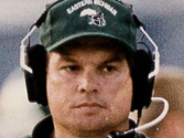 Rick Rasnick, head football coach at Eastern Michigan from 1995-99, from complications of Alzheimer's Disease. Feb. 13. He was 59.