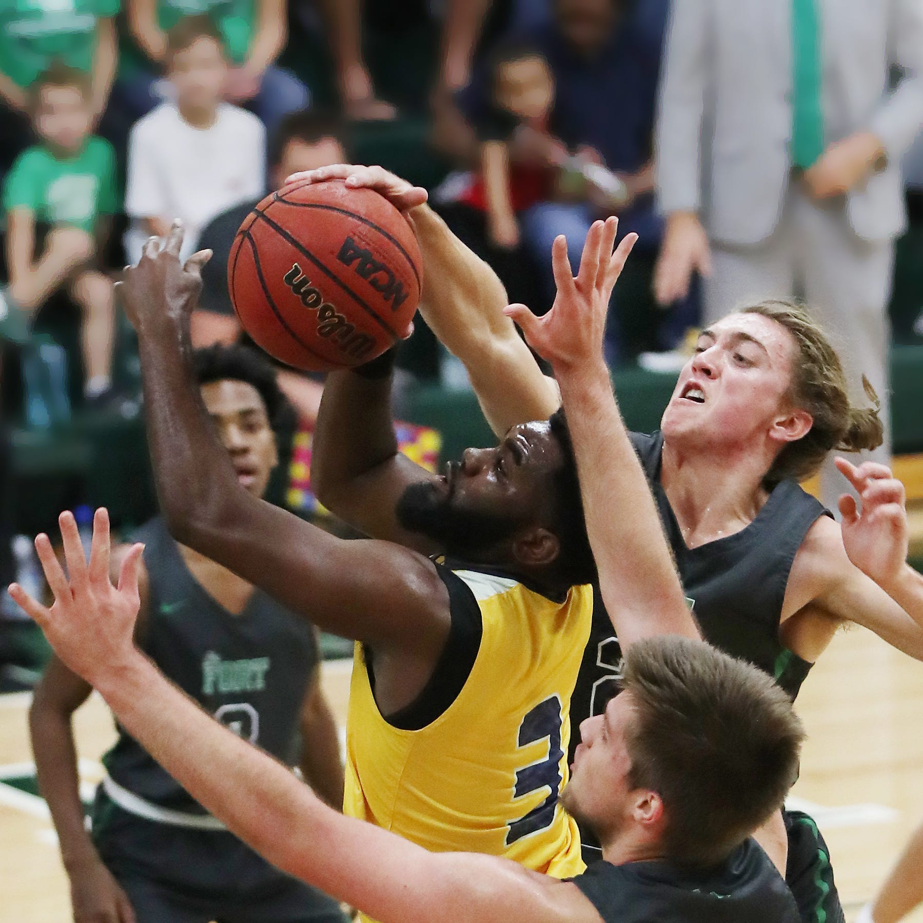 High school boys basketball: Riverdale, Fort Myers, Naples, Lely claim district titles