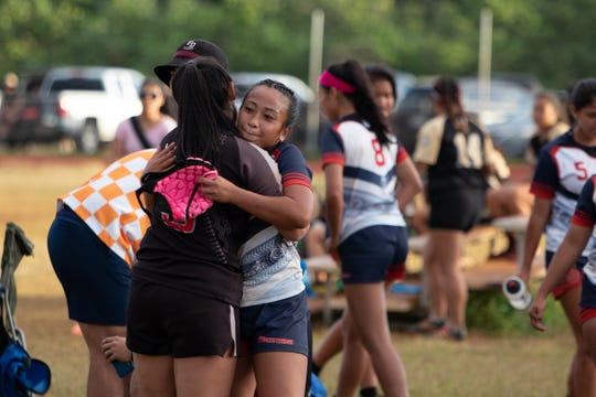 How Okkodo S Mara Tamayo Persevered To Become A Star Rugby