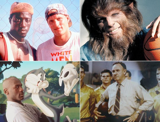 What is the best basketball movie of all-time?