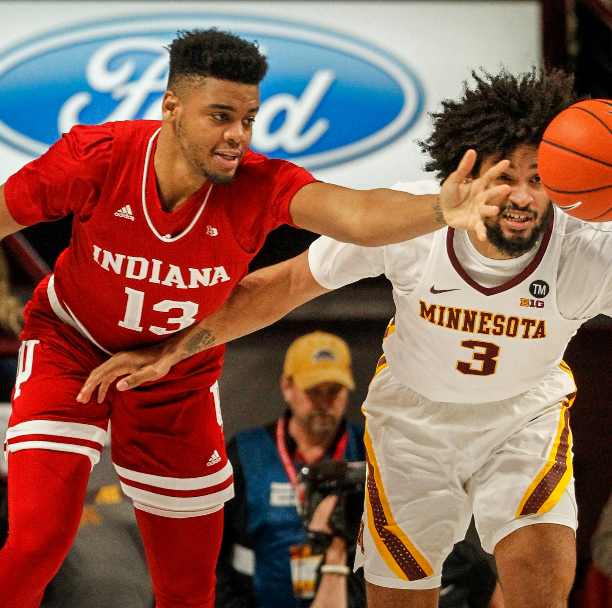 Buzzer breakdown: Dismal IU basketball season hits new low in Minnesota