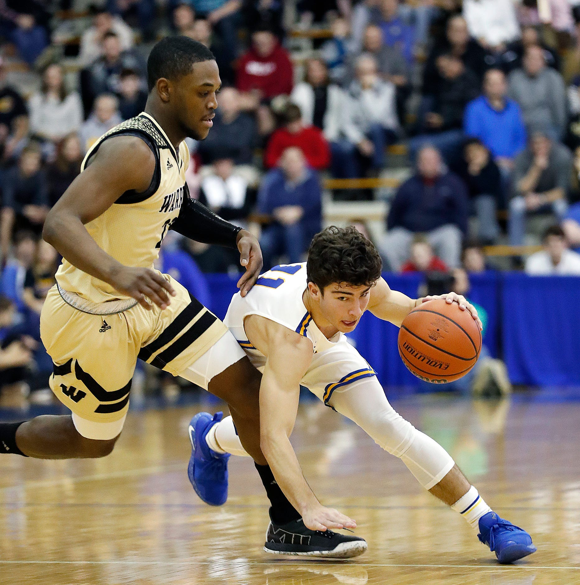 Indy-area HS boys basketball roundup, Feb. 15